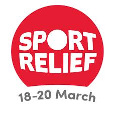 Sport Relief logo 2016.