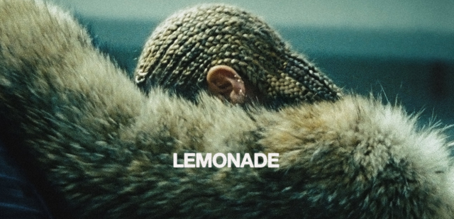 **DISCLAIMER: Lemonade Promo from Tidal Streaming Service; source  here .