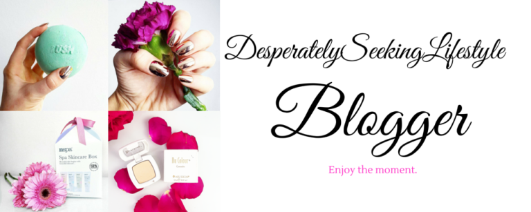 A Guest Post by Ellie from Desperately Seeking Lifestyle.