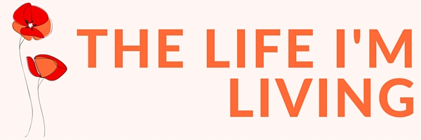 A guest blog by Alyssa from The Life I'm Living.
