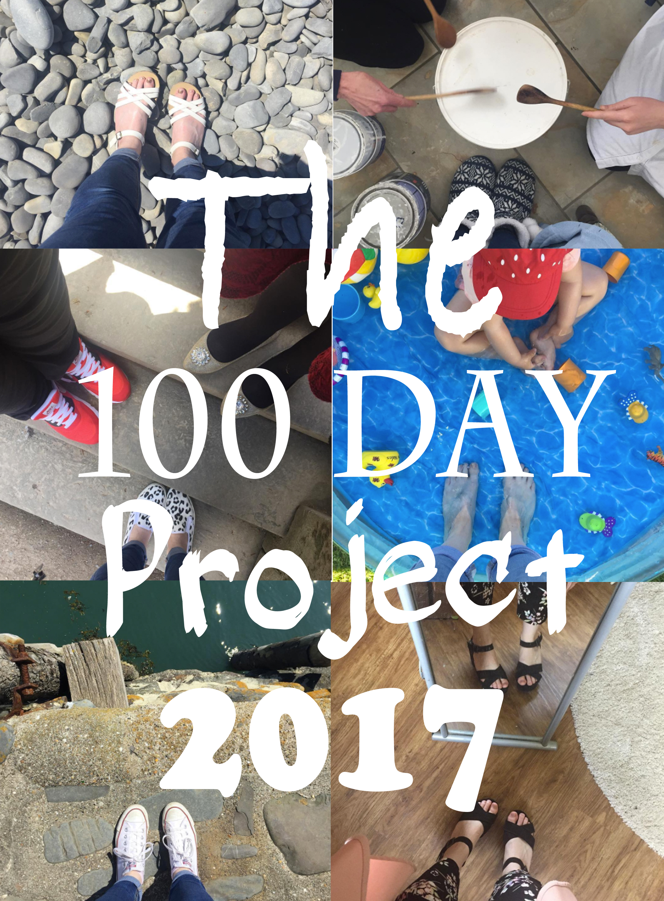 100 Days Of From Where I Stand - @gwennanreesillustration