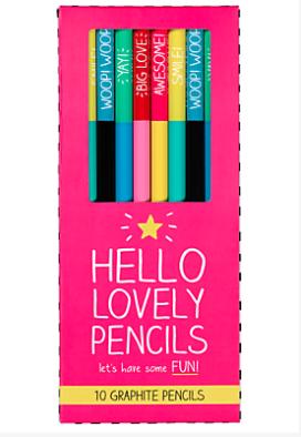 Happy Jackson Pencils