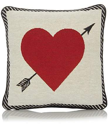 George Home Mini Heart Cushion