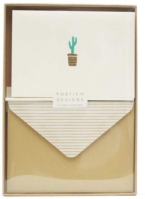 Cacti notecards