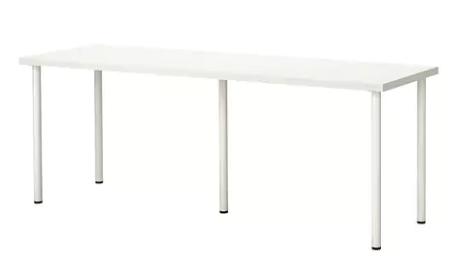Adlis/Linnmon Table - Ikea