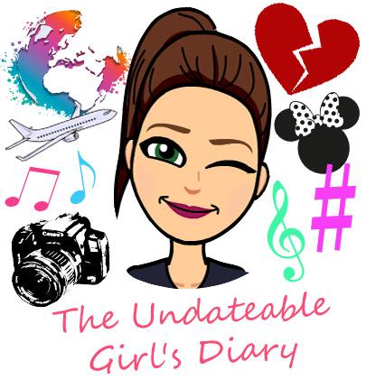 Hailey Jade Ryan - Blog; www.haileyjaderyan.comTwitter; @HaileyJadeRyanInstagram; @haileyjaderyanPinterest; @haileyjaderyanBloglovin; /undateable-girls-diarySnapchat; @haileyjaderyan