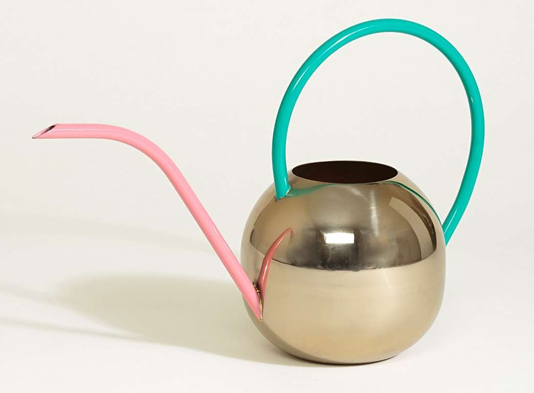 Metallic Watering Can - £30.00 from Oliver Bonas*