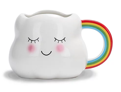 Cloud Mug - £2.50 from Asda*