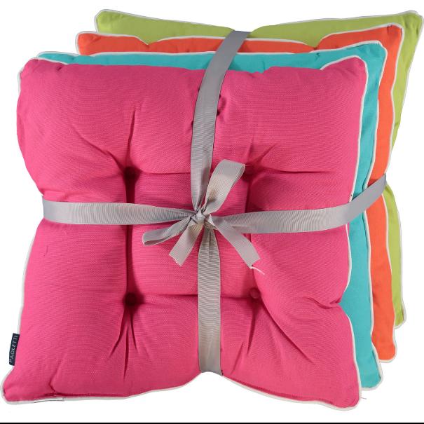 Pack of 4 cushions - £29.99 TK Maxx