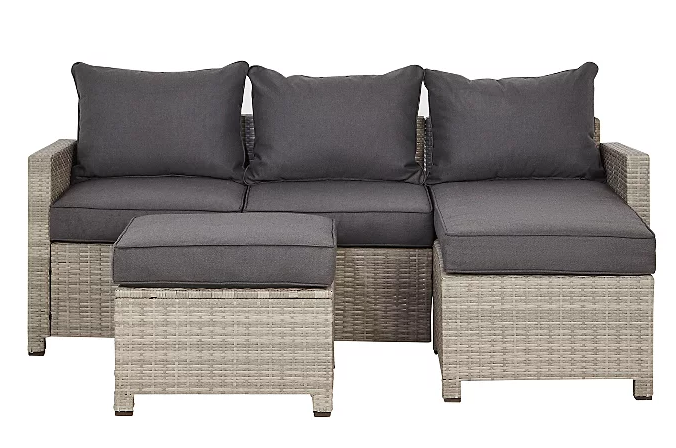 Chaise & Footstool - £399 George at Asda*