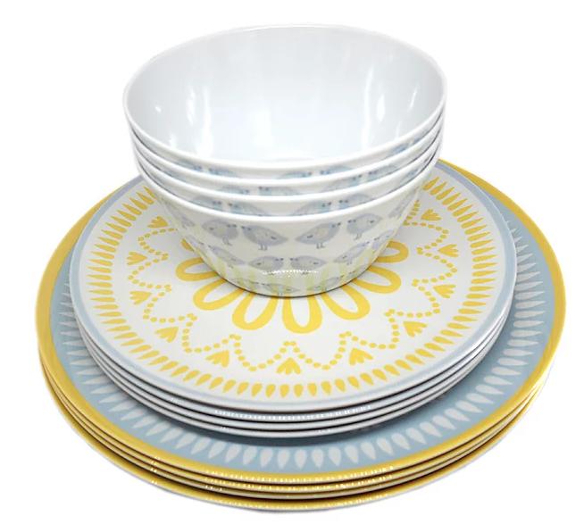 Lemon soul picnic set - £15 George at Asda*