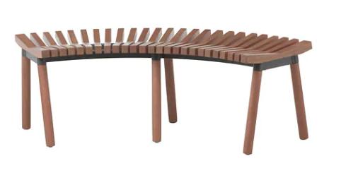 Overallt Bench - £90 Ikea