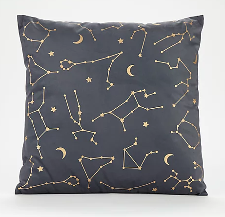 Constellation cushion - £7 Asda*