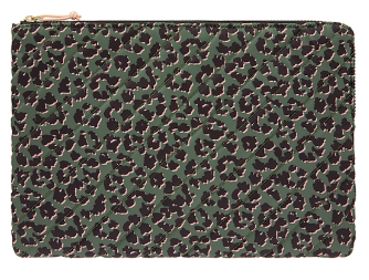 Leopard print laptop case - £16 Accessorize