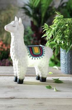 Solar llama - £4 at Argos*