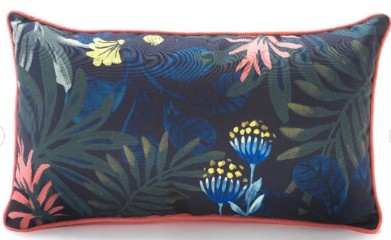 Long outdoor cushion - £3.60 from Argos