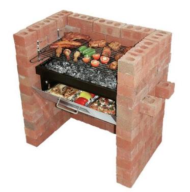 Build & Bake BBQ - £55 from Argos*