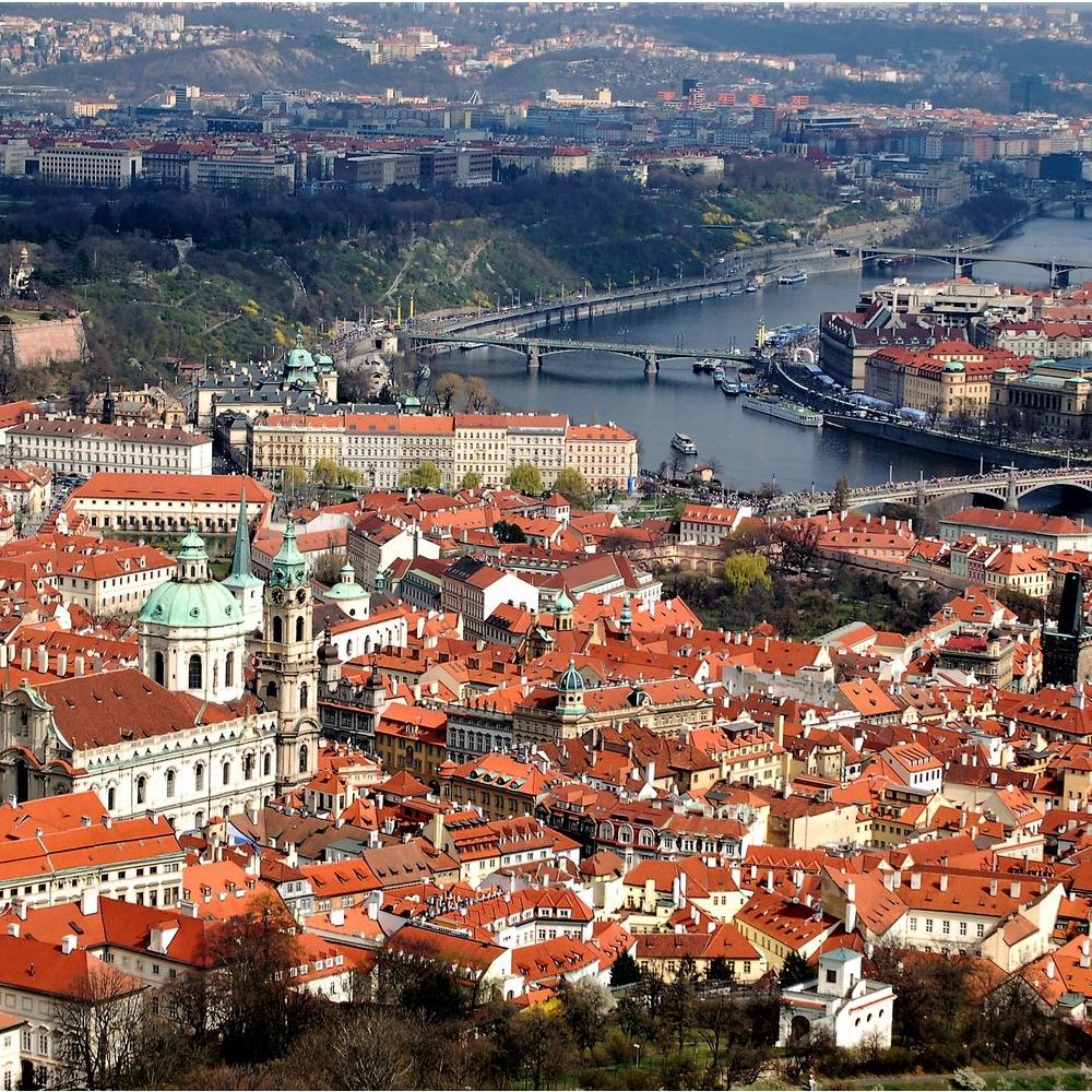Czech Republic & Vienna       GALLERY