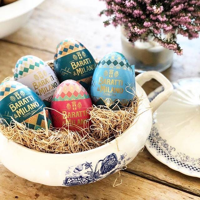 Buona Pasqua da tutto lo staff! 🥚🐇
