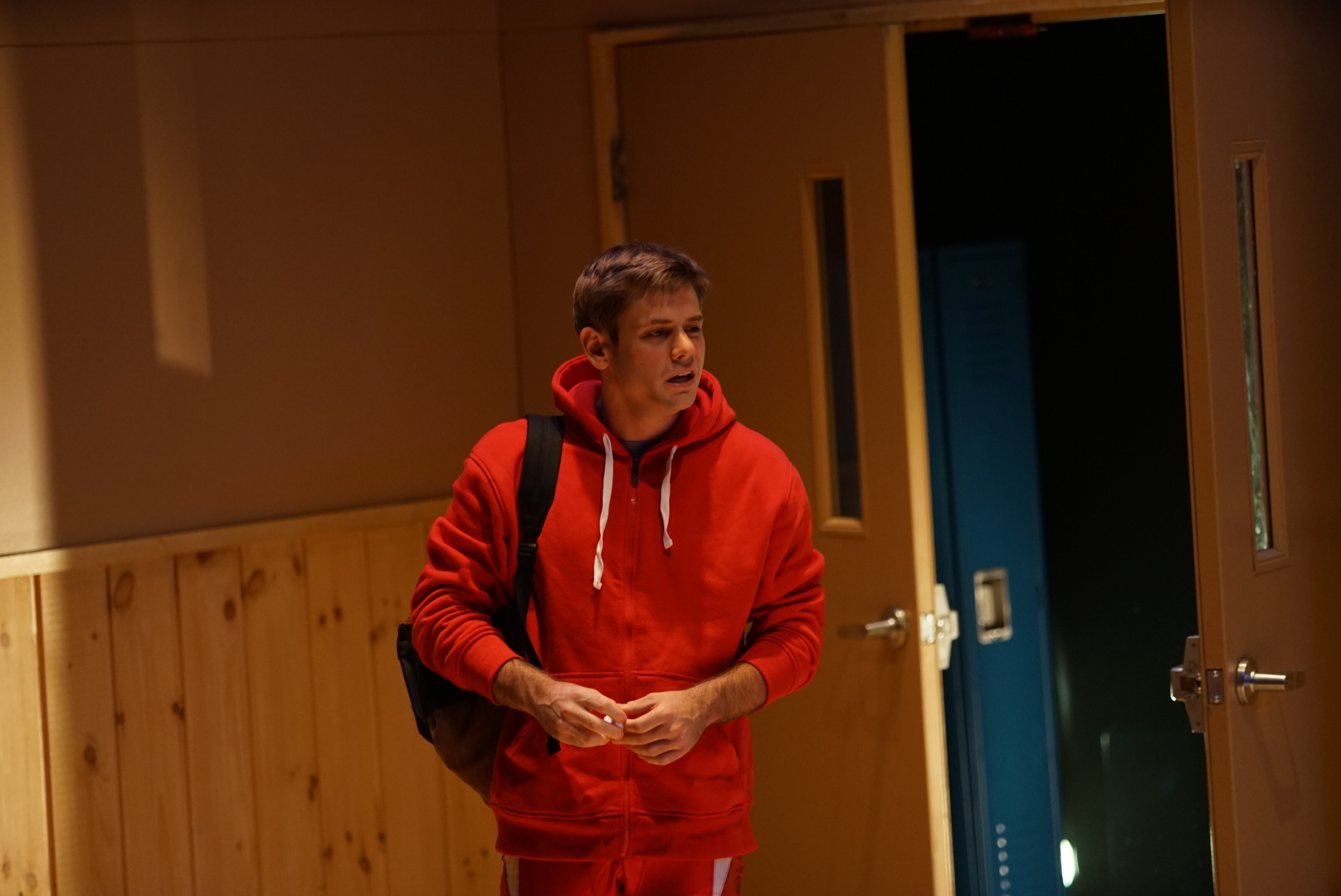 """The Rape of The Sabine Women by Grace B. Matthias"" / Playwrights Realm / Directed by Tyne Rafaeli / Photo by Daniel Vasquez"