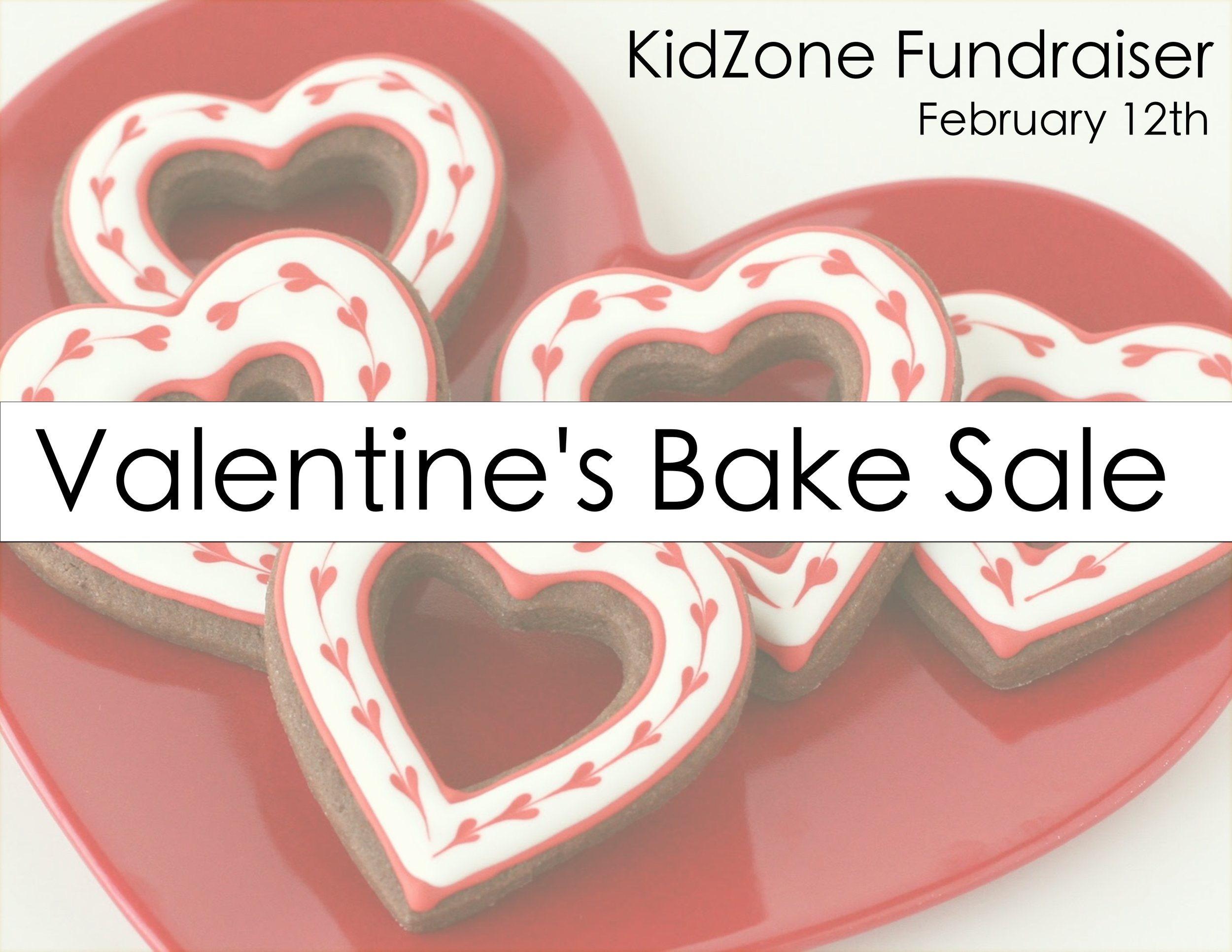 Contribute to the KidZone ministry by buying some delicious goodies for a loved one or for yourself :)!