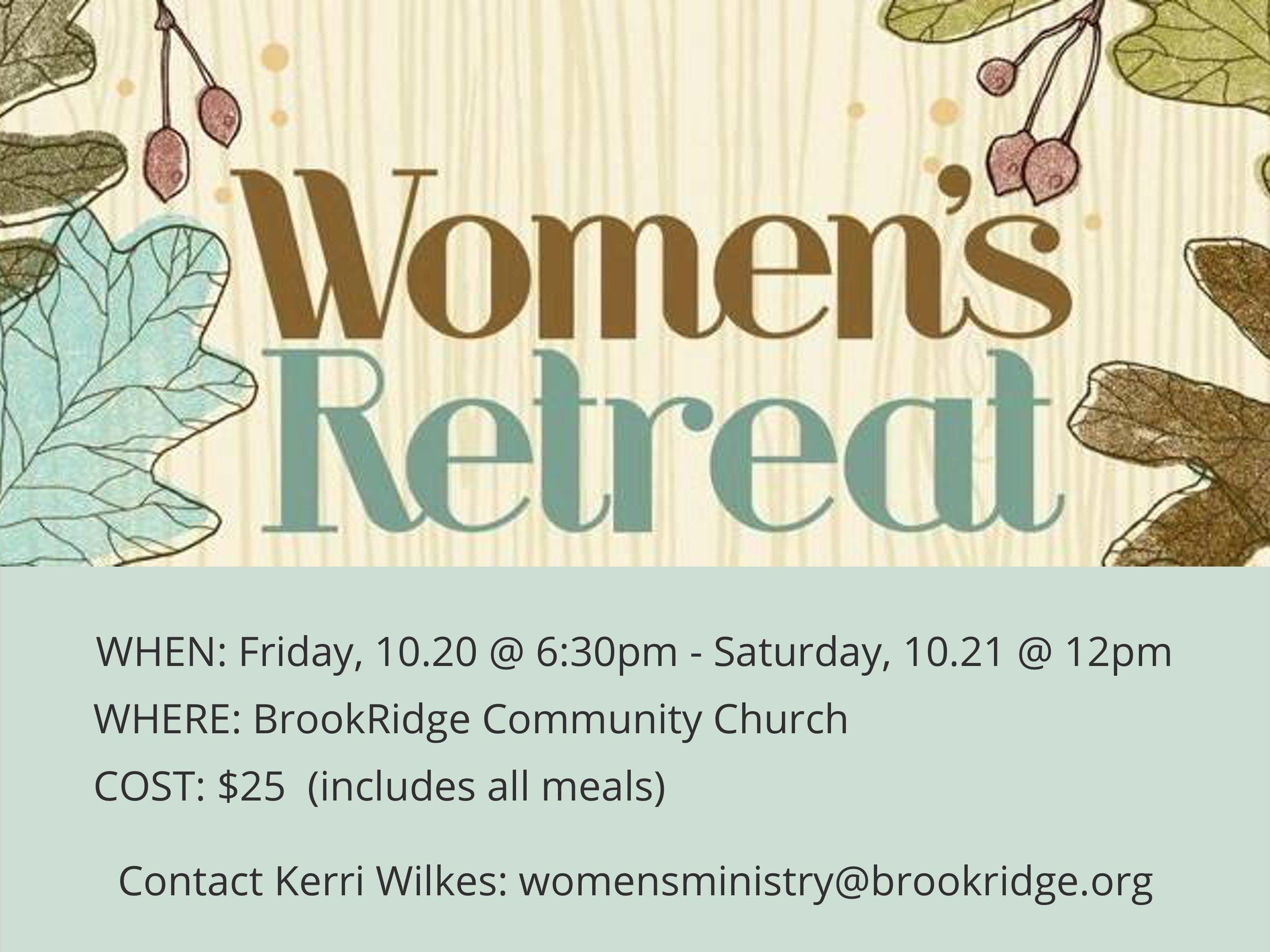 Women's Mini Retreat.jpg