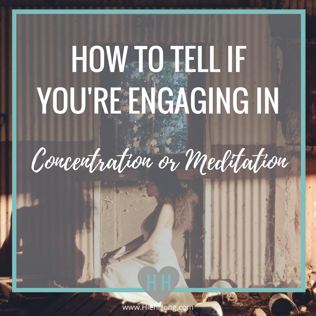 concentration-meditation