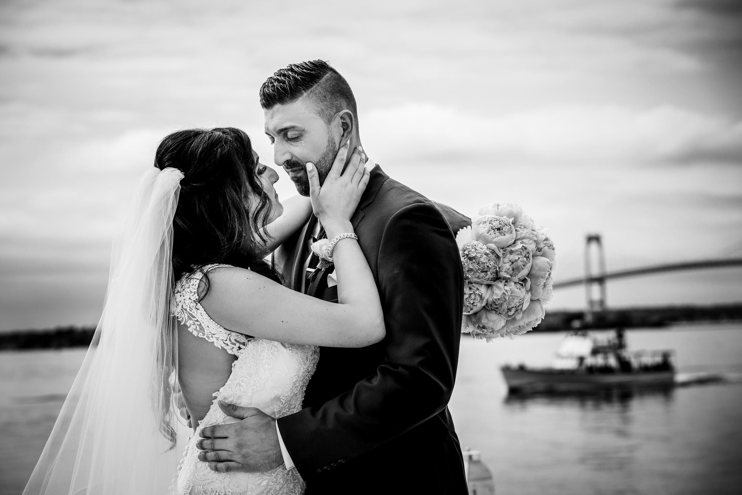MY WEDDING -