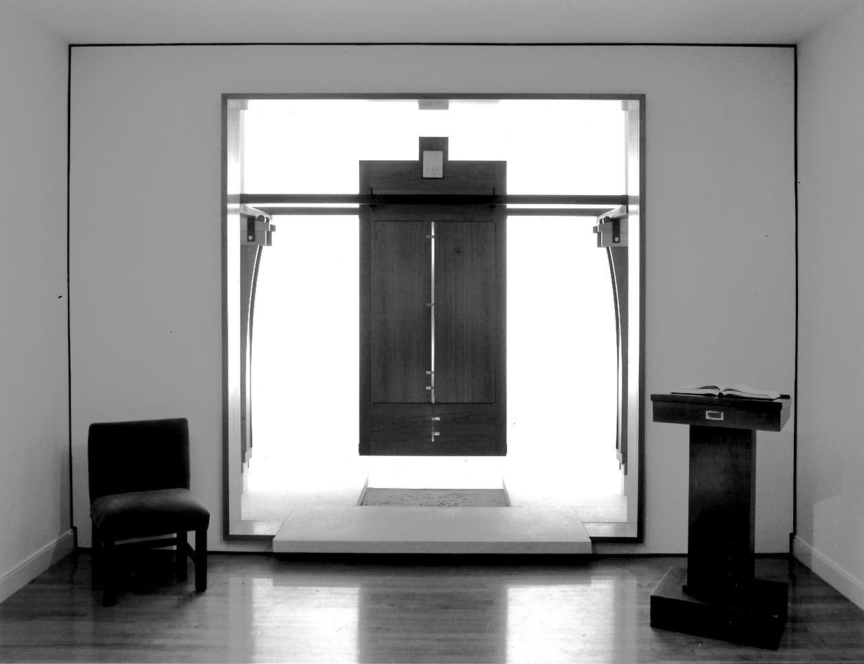 Ner Tamid Chapel, San Francisco