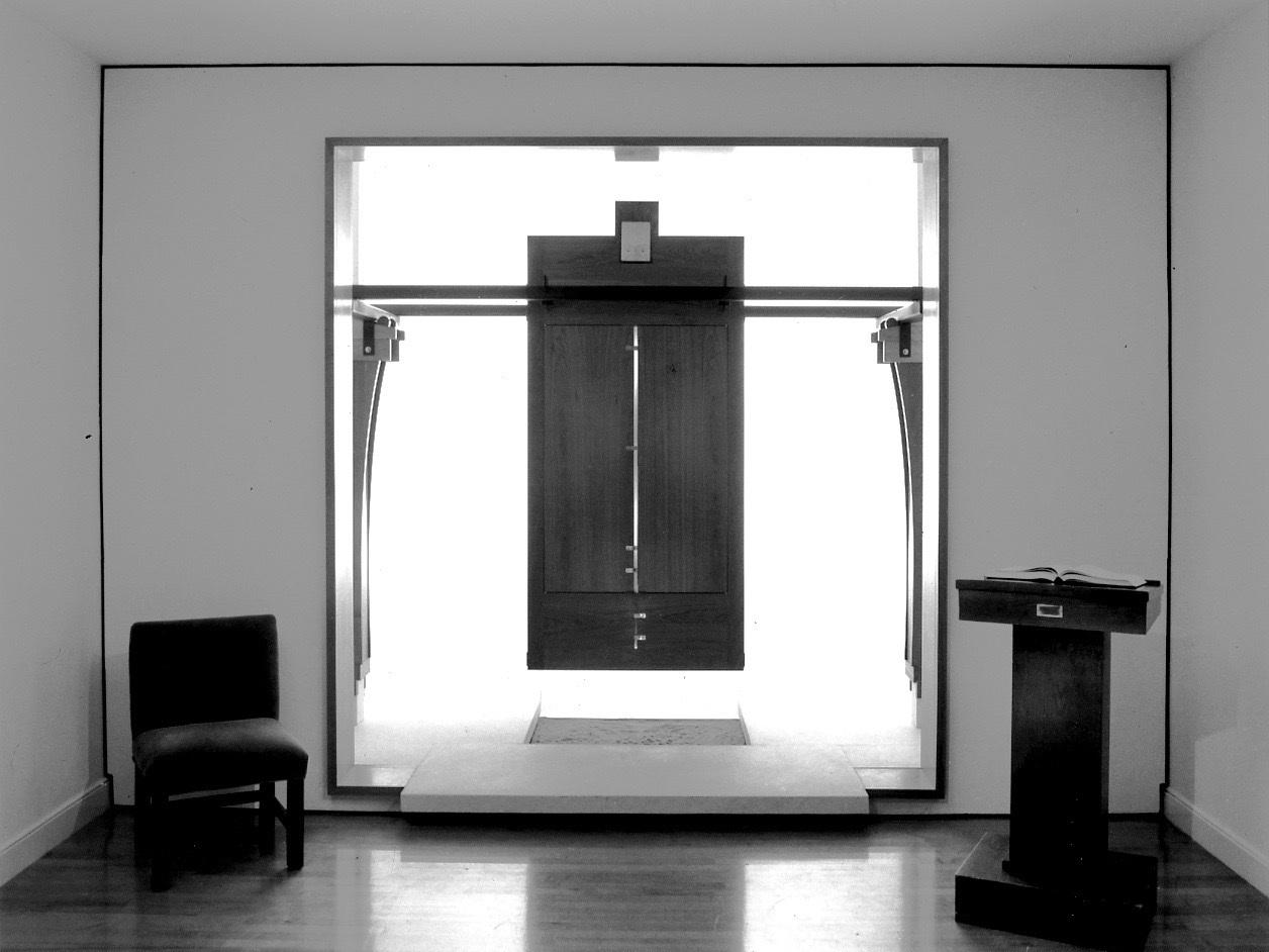 WORSHIP - we design spiritual spaces