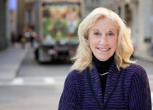 Judy Benson  Partner
