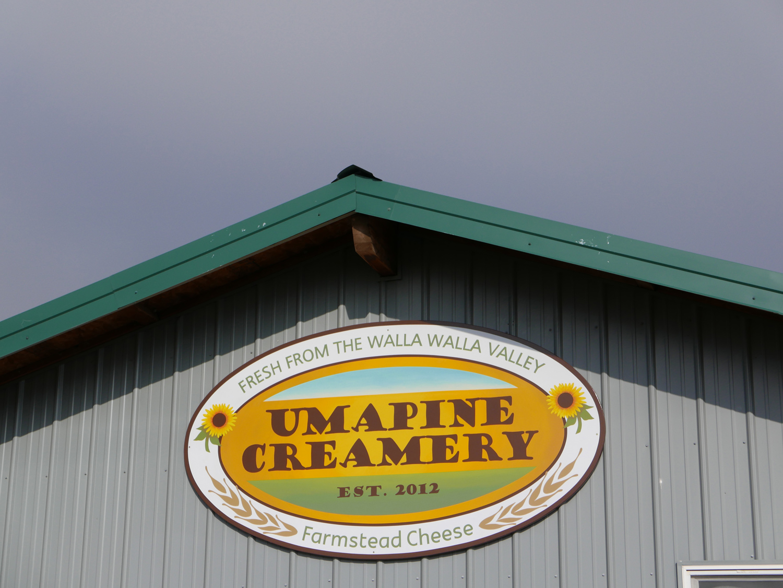 Umapine Creamery