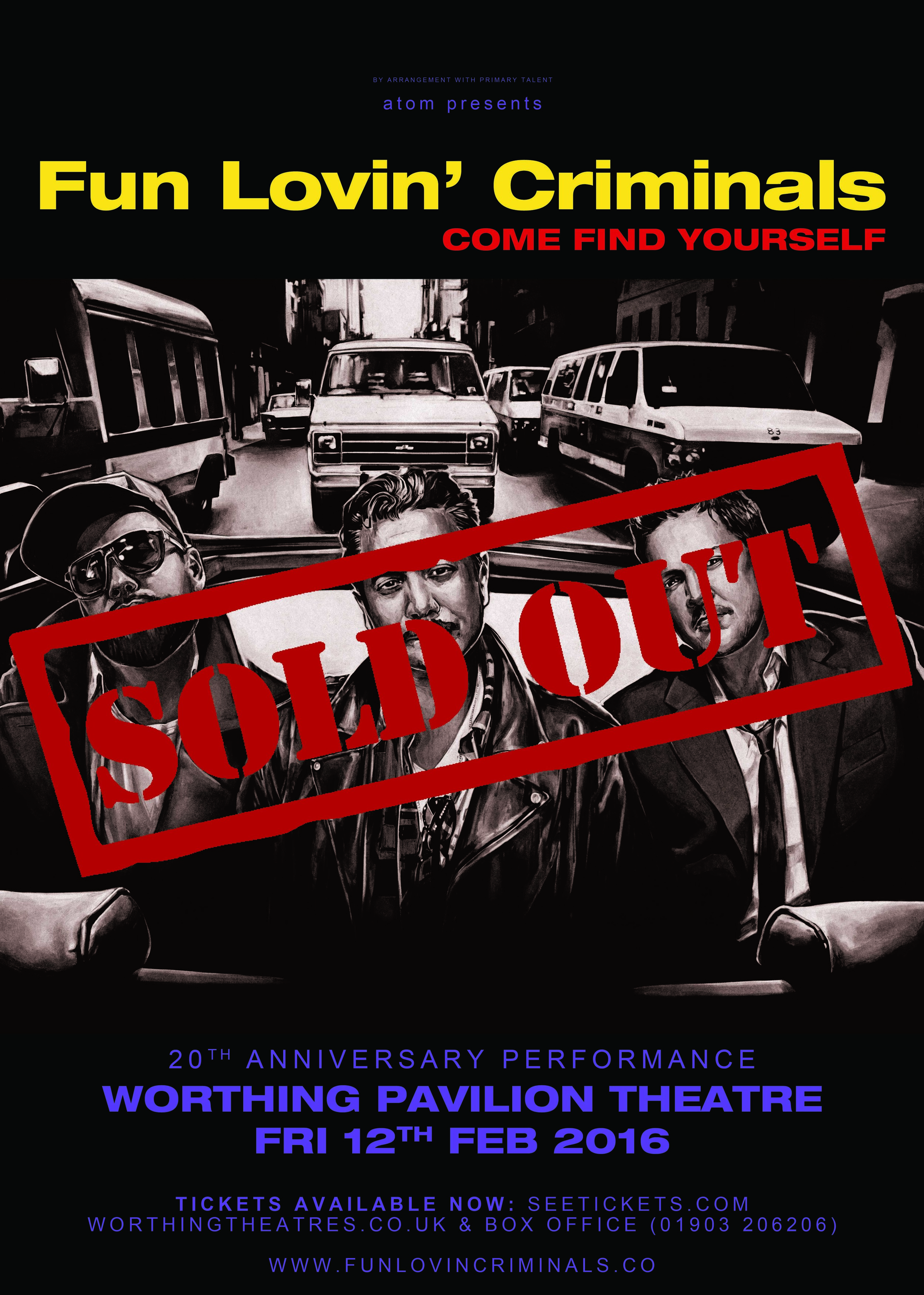 Fun Lovin' Criminals