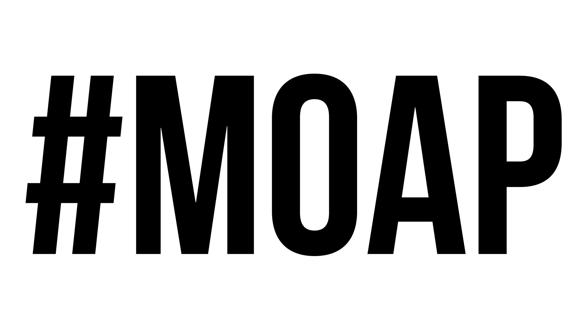 #MOAP