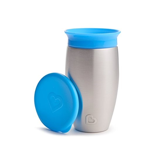 Baby Travel Sippy Cup