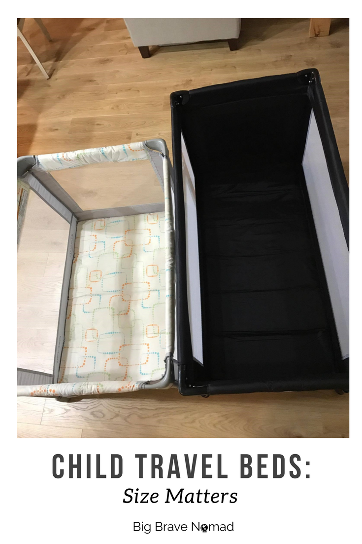 Travel Bed Travel Cot