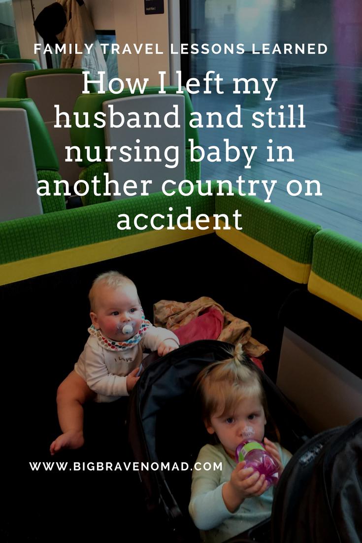 Family Travel Lessons Learned #Bigbravenomad #bratislava #Vienna #familytravel