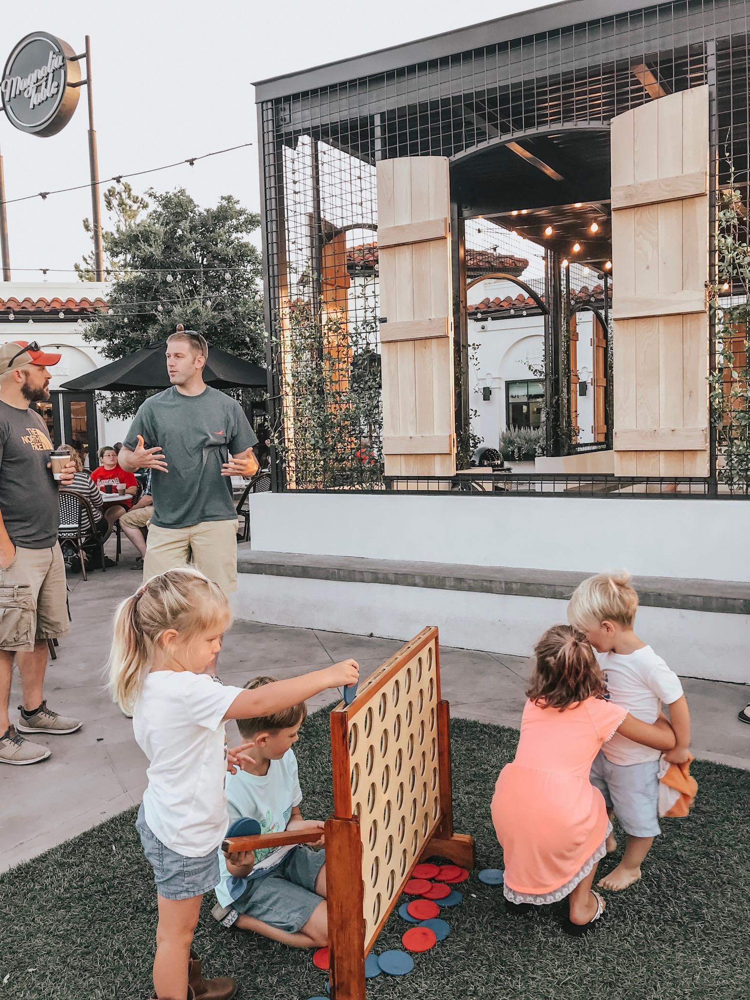 Waco Texas with Kids #familytravel