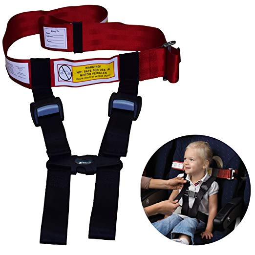 CARES Travel Harness