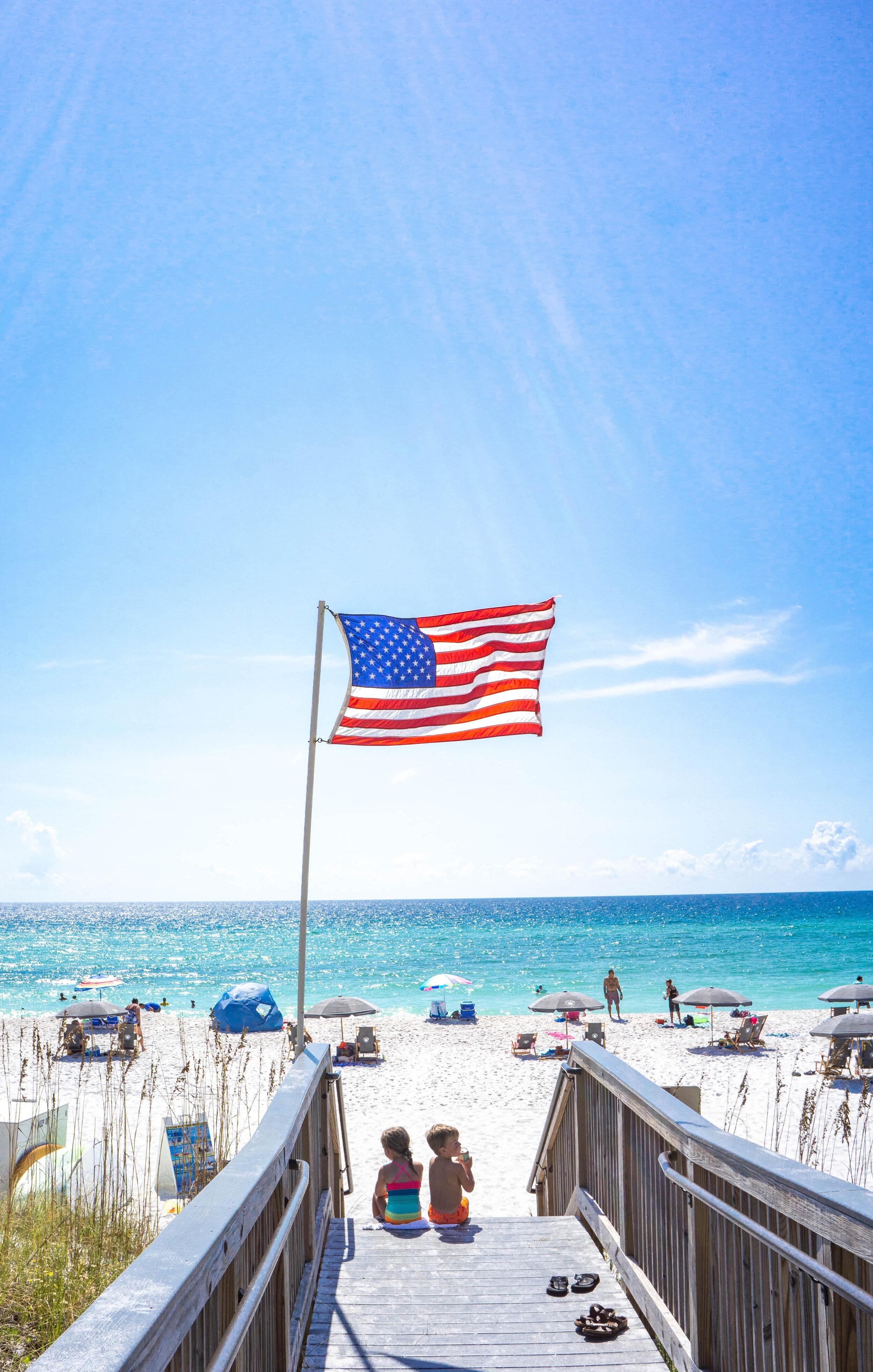 The Best Views of Navarre Beach!