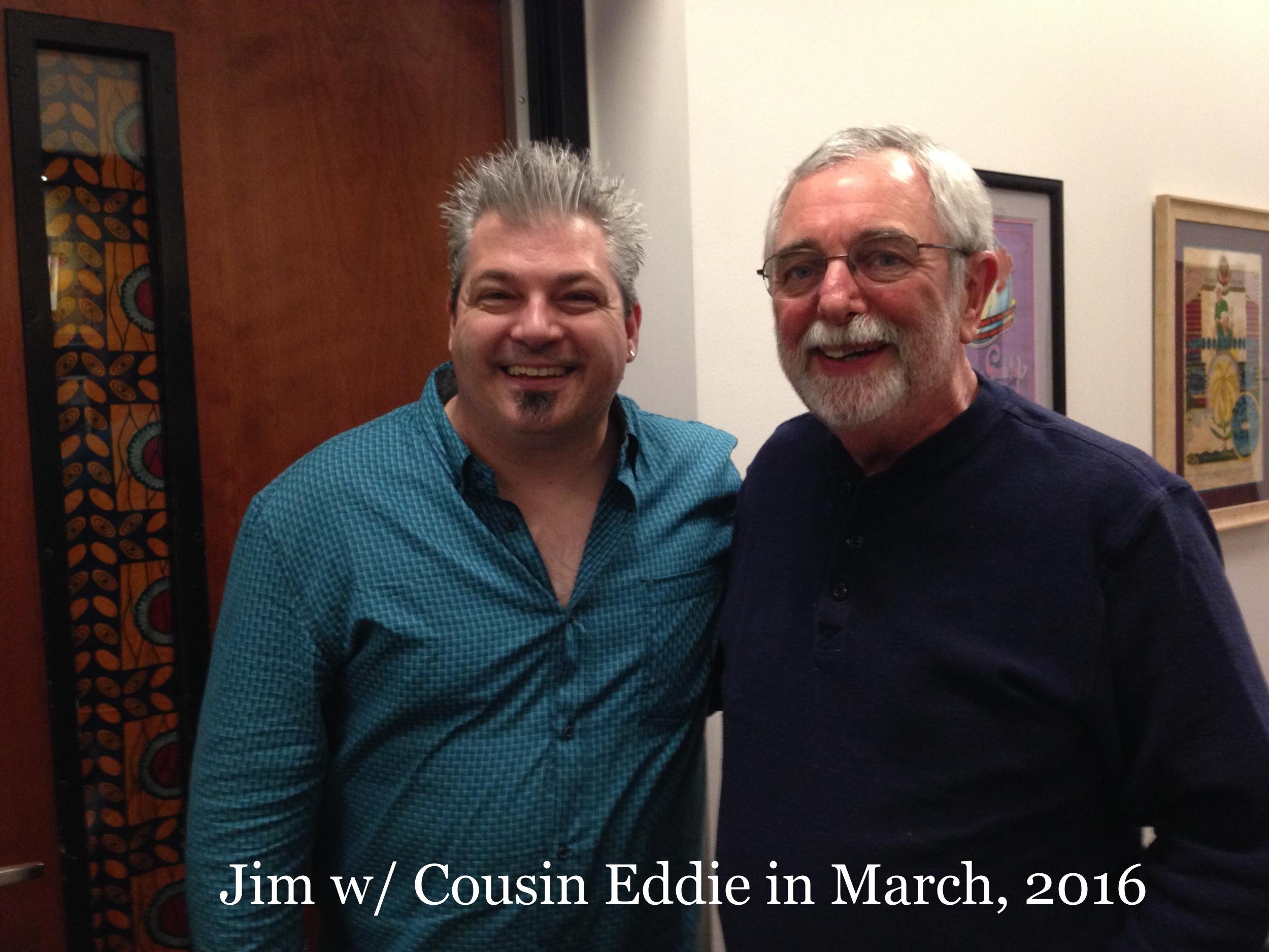 Cousin Eddie and Jim.JPG