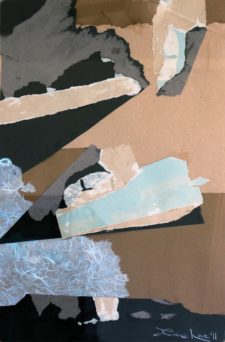 SEISMIC SHIFT- collage-29.5 x 20 -2011