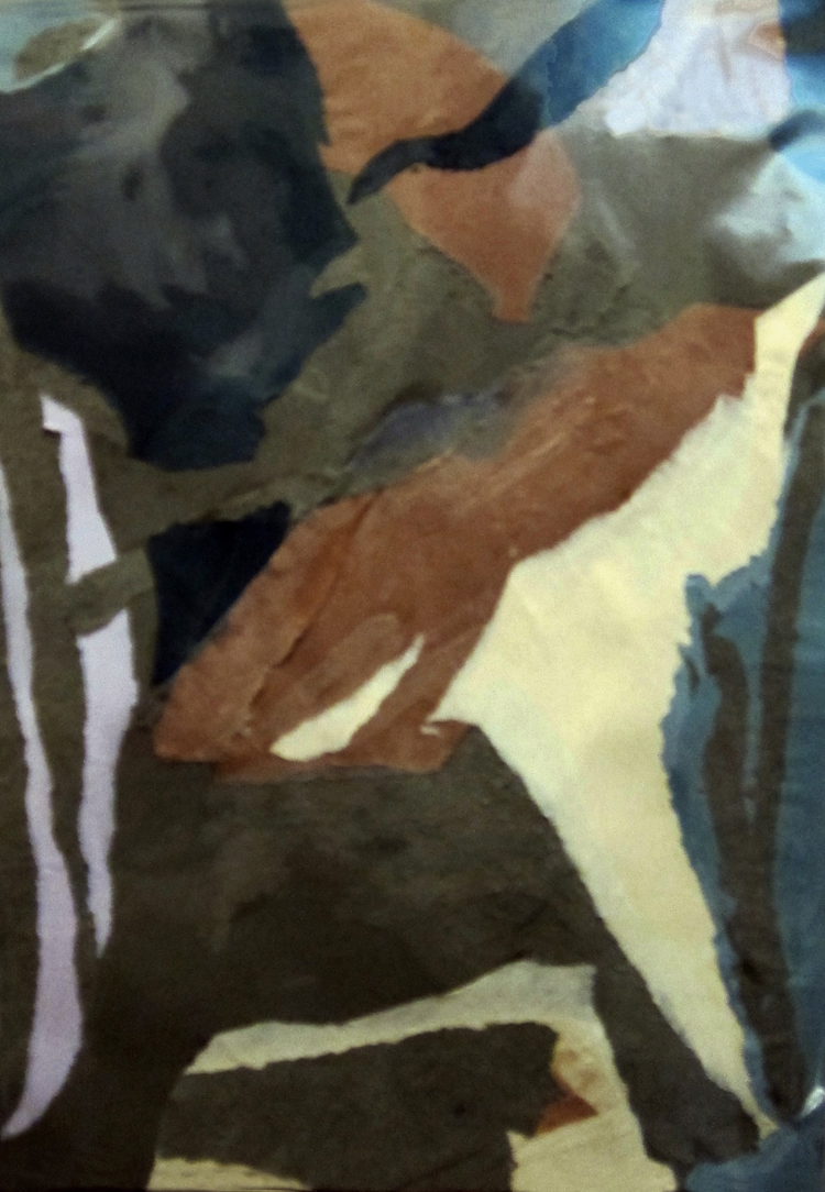 MERGER YELLOW-collage- 28 x 20- 2011