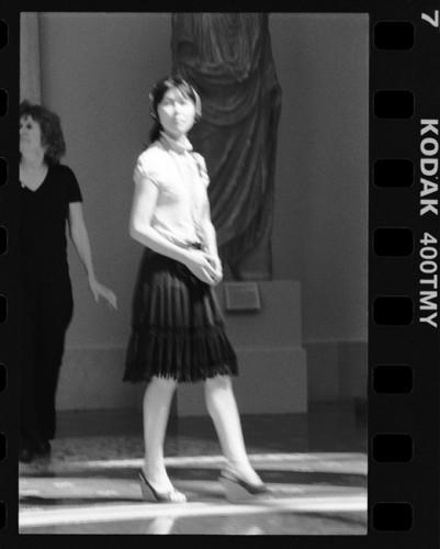 IN FASHION-/ METROPOLITAN MUSEUM-2007