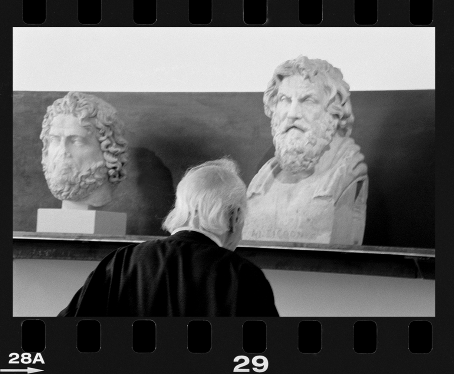 HEADS OF STATE-BERLIN MUSEUM- 2006