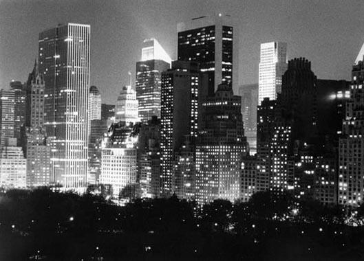 MY MANHATTAN- 2002