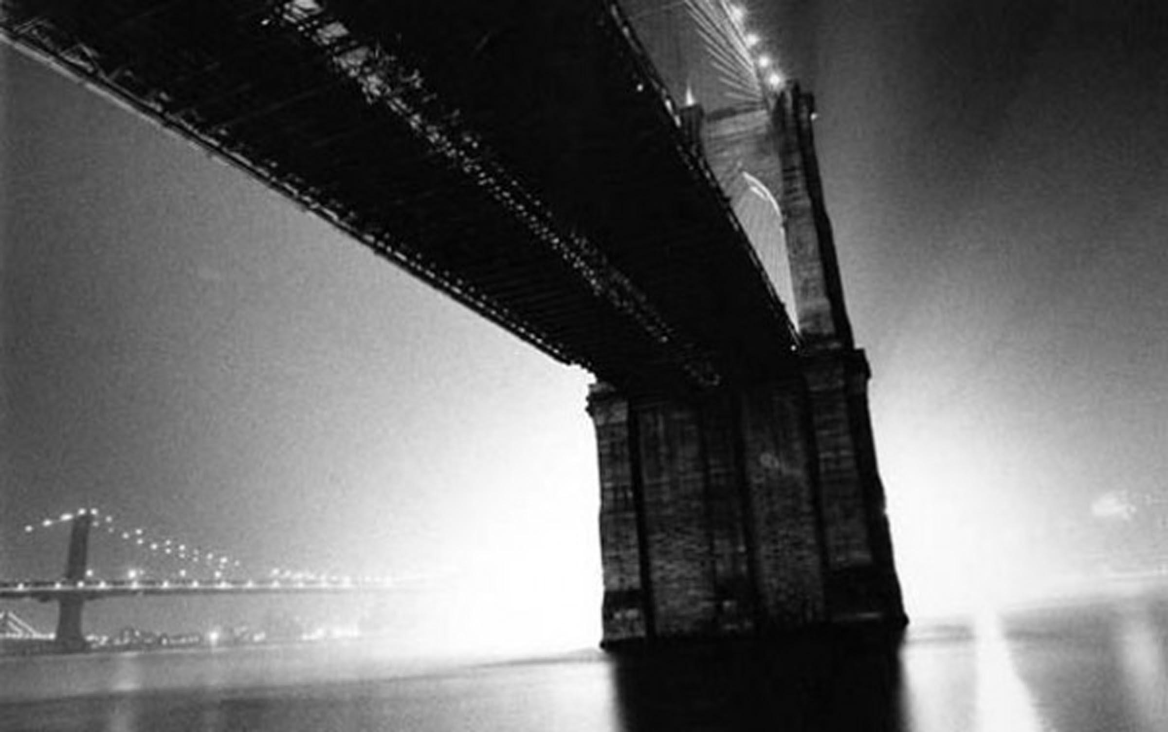 BROOKLYN BRIDGE ARISING-2002