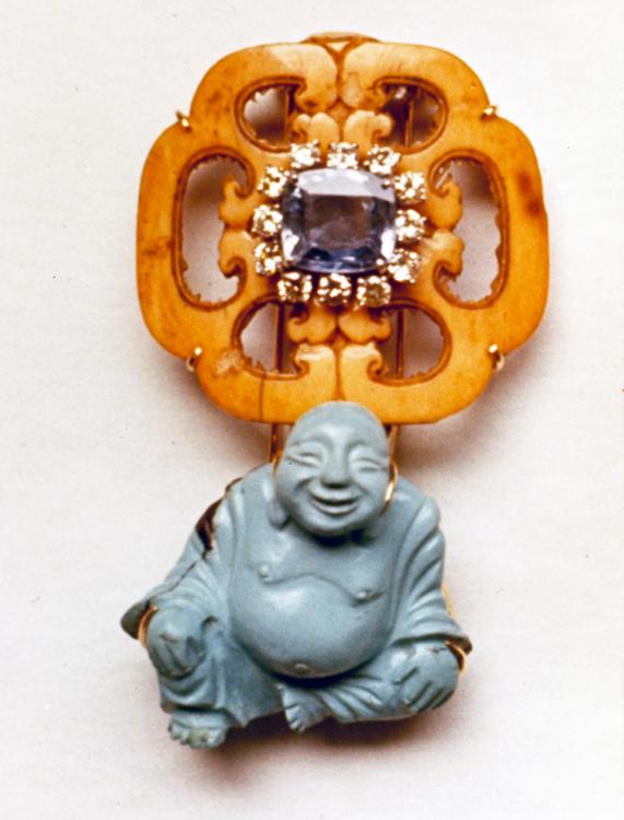 #81 TURQUOISE HOTEI _ CHINESE IVORY_ saphire, diamonds .jpg