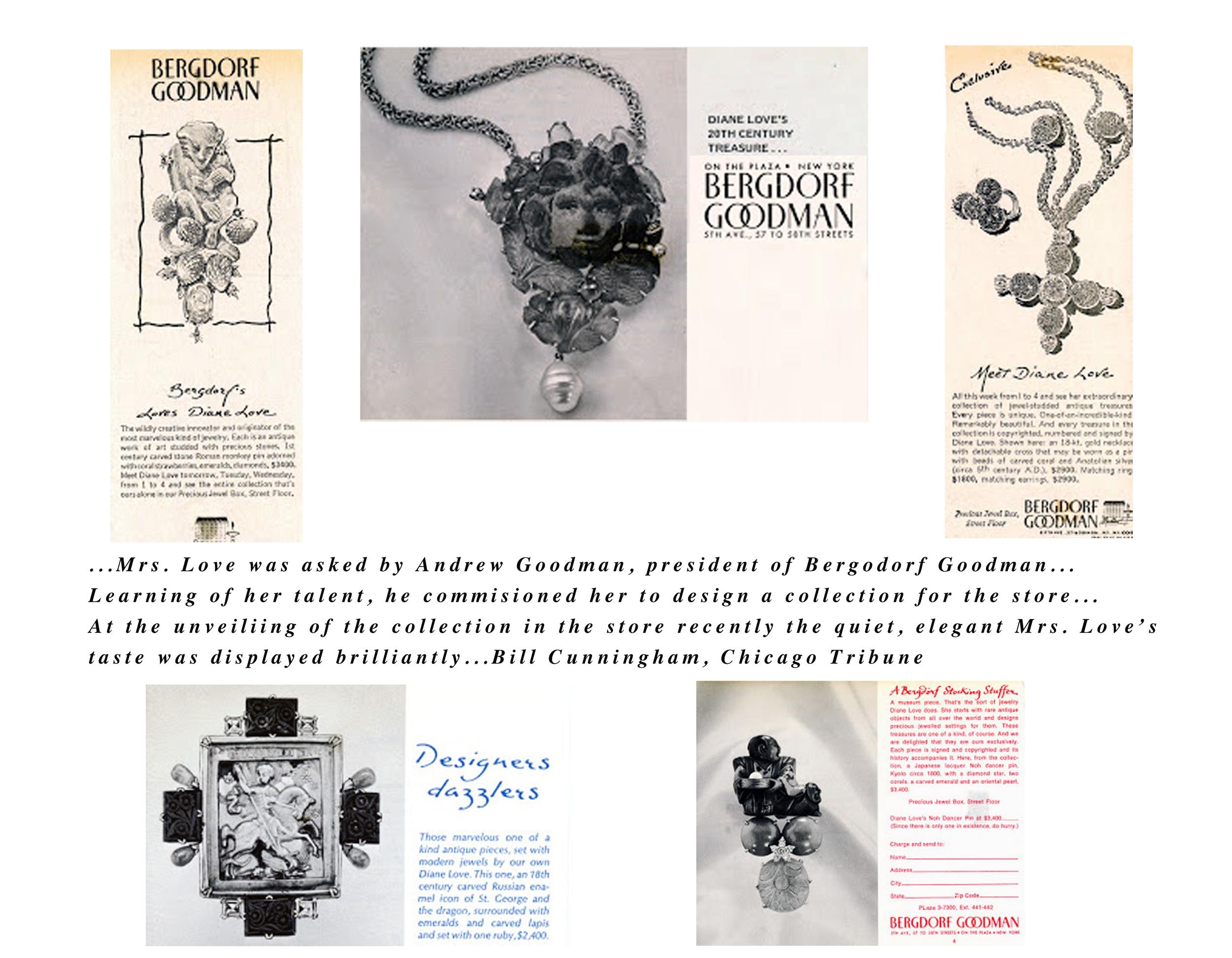 Precious Jewelry Press Artical
