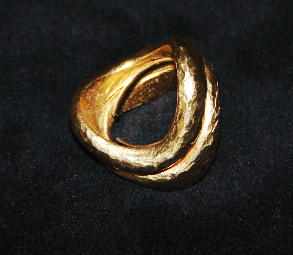 WAVE RING-1972
